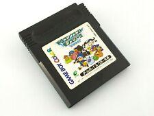 Dragon Quest Monsters - Jeu Game Boy Color GBC JAP Japan