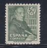 SPAIN (1947) MNH NUEVO SIN FIJASELLOS ESPAÑA - EDIFIL 1011 PADRE FEIJOO - LOTE 4
