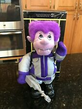 DEPARTMENT 56 GHOST BUSTER DRACULA ANIMATED DANCING SINGING PLUSH GHOSTBUSTERS