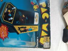 Vintage Working 1981 Midway Coleco Pac-Man Tabletop With Box