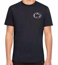 Penn State Nittany Lions Men's '47 Flanker Backer T-shirt, Medium, Gray - NEW!