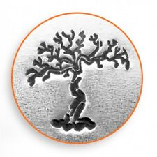 Tree Of Life Jewelry Design Stamp For Making Hand Stamped Jewelry Family Tree