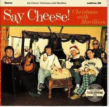 MARILLION * Say Cheese * Christmas with Marillion * WebFree 06 * Rare