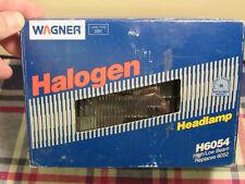 Wagner Headlight Bulb H6054 Halogen High Low Beam Head Lamp headlamp
