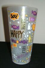 Plastic 24 oz Halloween Tumbler Cup Kitchen Tableware