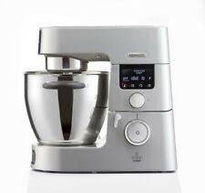 Kenwood Küchenmaschine mit Kochfunktion & Zubehör Cooking Chef Gourmet KCC9061S