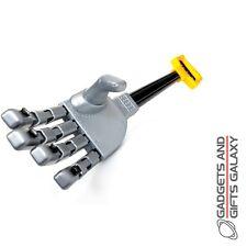 Plastique life sized robot robotique main pull & libération cadeau gadget jouet enfant adulte