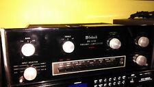 MCINTOSH Amplificatore MA6100