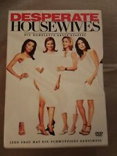 Desperate Housewives Erste Staffel Dvd