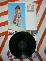 Jaki Graham Breaking Away Vinyl UK 1986 EMI 1st Press A1/B1 Soul R&B LP EXC