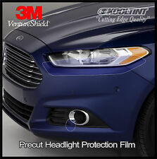Headlight Protection Film by 3M for 2013 - 2018 Ford Fusion