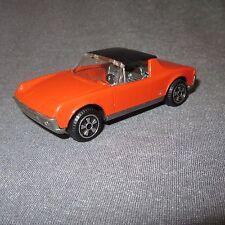 313D Politoys E-17 VW Porsche 914 1:43