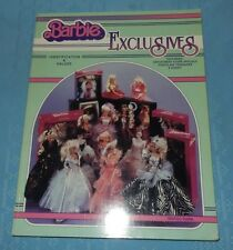 Barbie Exclusives, Identification and Values Vol. 11 by Margo Rana (1995,...