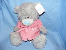 Me To You Tatty Teddy Blue Nose Bear Mum G01W3389 Birthday Gift Present NEW