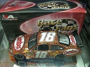 RARE! 2009 KYLE BUSCH RACE FANS COLOR CHROME COMBOS JGR TOYOTA CAMRY 288/288