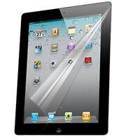 2/3/5 X LCD Screen Protector Cover skins Guard Shield For Apple iPad Mini 1 2 3