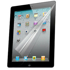 HD Clear/Matte Screen Protector Cover Guard Shield Film For iPad 2/3/4