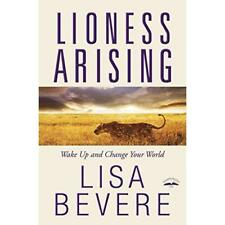 Lioness Arising - Paperback NEW BEVERE LISA 2011-09-06
