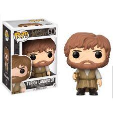 Figurine Funko Pop - Vinyl - Game of Thrones - 50 Tyrion Lannister - Neuf