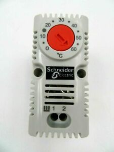 Schneider Electric Climasys-Thermostat NSYCCOTHC INVERTER 015249 0-60°C A+++