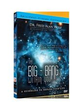 Dr. Fred Alan Wolf The Secret of the Law of Attraction 1 The Big Bang Within You