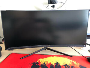 Sceptre 30-inch Curved Gaming Monitor 21:9 2560x1080 Ultra Wide Ultra Slim HDMI