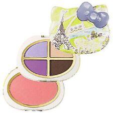 Hello Kitty Parisienne Lim-Ed Tiered EyeShadow & Blush Palette, NIB Paris Themed