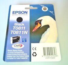 EPSON t0811 CARTUCCIA  c13t11114a10, NERO PER EPSON STYLUS PHOTO r-290