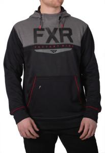 FXR Men's HELIUM Tech Pullover HOODIE Sweatshirt - Size  XL -  NEW