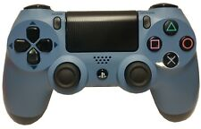 Genuine OEM Sony PS4 Dual Shock 4 PlayStation 4 Controller Uncharted Limited Ed