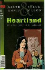 Heartland (Garth Ennis, steve Dillon) (one-shot, 68 pages) (états-unis, 1997)
