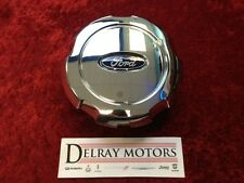 CHROME CENTER CAP 2006-2008 FORD F-150 OEM BRAND NEW!