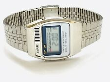 Vintage Empire Quartz Alarm Chronograph LCD Digital Men's Wrist Watch(20508M)