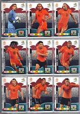 RAFAEL VAN DER VAART NETHERLANDS PANINI ADRENALYN XL FOOTBALL UEFA EURO 2012 NO#
