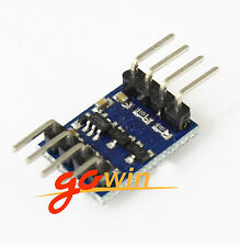 2PCS IIC I2C Level Conversion Module 5V-3V System level converter Sensor