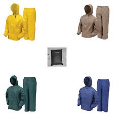 Frogg Toggs UL12104 Ultra Lite Rain Suit New CHOOSE COLOR & SIZE FREE STUFF SACK