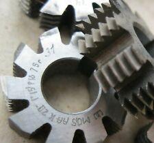 Gear Hob Cutter Module M 0 5 20 Hss T1