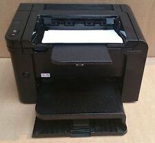 HP LaserJet P1606DN P1606 Compact A4 Mono Network Duplex Laser Printer Warranty