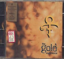 PRINCE - The gold experience - CD 1995 NEAR MINT CONDITION