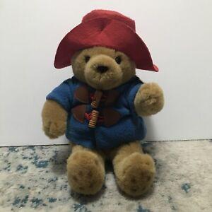 "Rainbow Designs Paddington Bear Plush Stuffed Animal Teddy - 10"""