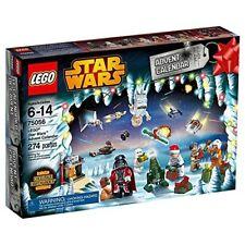 LEGO Star Wars 75056 - Adventskalender 2014 NEU & OVP