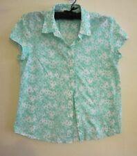 Sportscraft Floral Button Down Shirts for Women