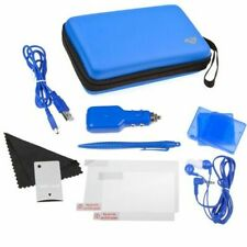 ButterFox 12-in-1 Adventure Pack Case for Nintendo 3DS XL with accessories NEW!