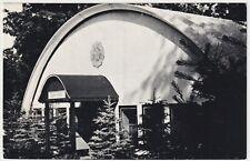 Clinic, Camp American Legion, Lake Tomahawk, Wis. - Vintage Real Photo Postcard