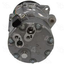 A/C Compressor W/ Clutch -FOUR SEASONS 78543- A/C COMPRESSORS
