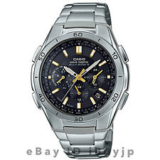 Casio Wave Ceptor WVQ-M410DE-1A3JF Solar Atomic Mens Watch