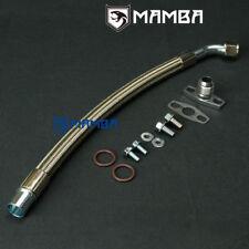MAMBA VOLVO 940 SE 2.3T PTFE TD04H-13C turbo oil return drain hose line kit