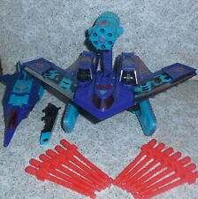 Transformers G2 DREADWING SMOKESCREEN Generations Two 1993
