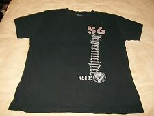 JAGERMEISTER 56 HERBS T-SHIRT / PRE-OWNED/ SIZE L