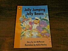 Sunshine Books Jolly Jumping Jelly Beans Paperback book #355